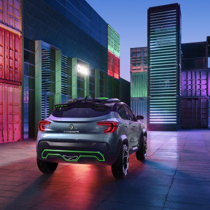 2020 Renault Kiger concept 9