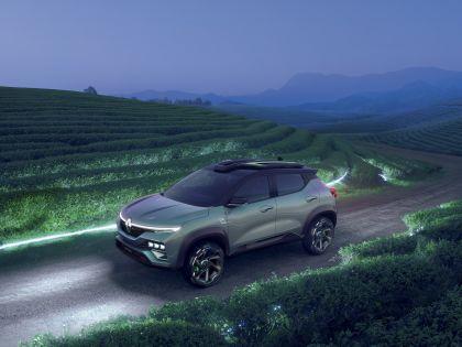 2020 Renault Kiger concept 10