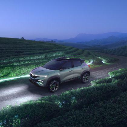 2020 Renault Kiger concept 11