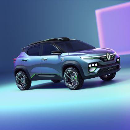 2020 Renault Kiger concept 15