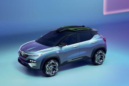 2020 Renault Kiger concept 16