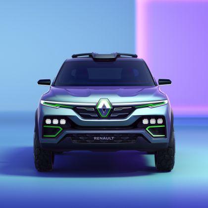 2020 Renault Kiger concept 21