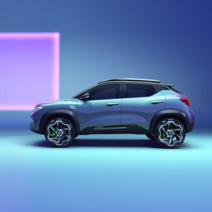 2020 Renault Kiger concept 23