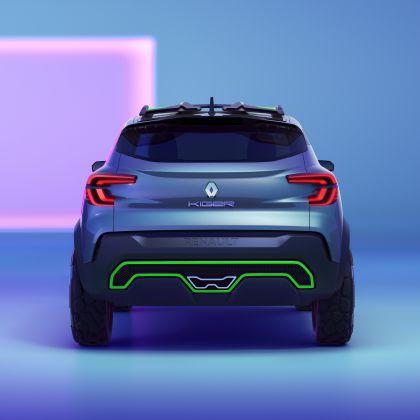 2020 Renault Kiger concept 25
