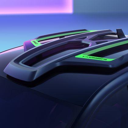 2020 Renault Kiger concept 27