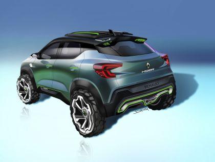 2020 Renault Kiger concept 30