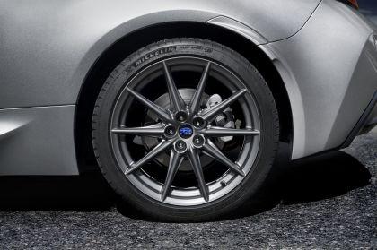 2022 Subaru BRZ 20