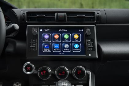 2022 Subaru BRZ 29