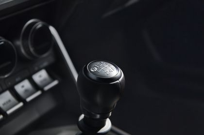 2022 Subaru BRZ 31