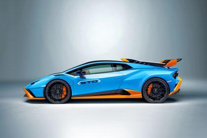 2021 Lamborghini Huracán STO 2