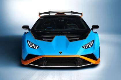 2021 Lamborghini Huracán STO 4