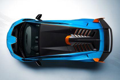 2021 Lamborghini Huracán STO 5
