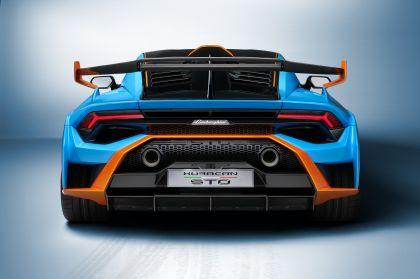 2021 Lamborghini Huracán STO 6