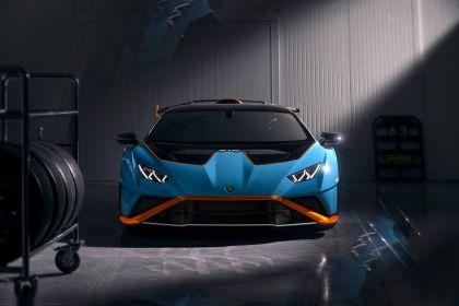 2021 Lamborghini Huracán STO 7
