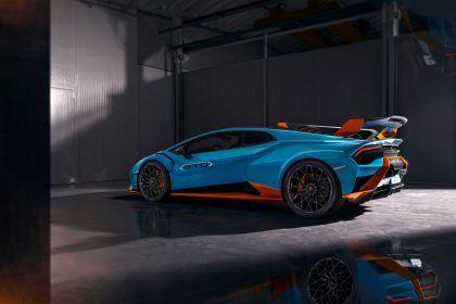 2021 Lamborghini Huracán STO 10