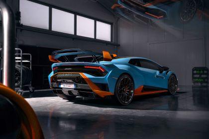 2021 Lamborghini Huracán STO 11