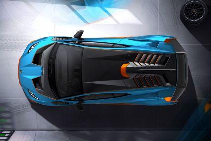 2021 Lamborghini Huracán STO 15
