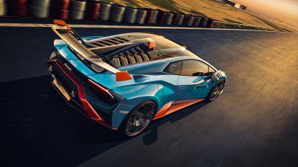 2021 Lamborghini Huracán STO 19