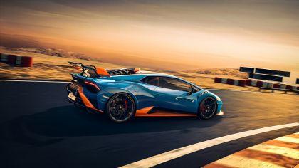 2021 Lamborghini Huracán STO 21