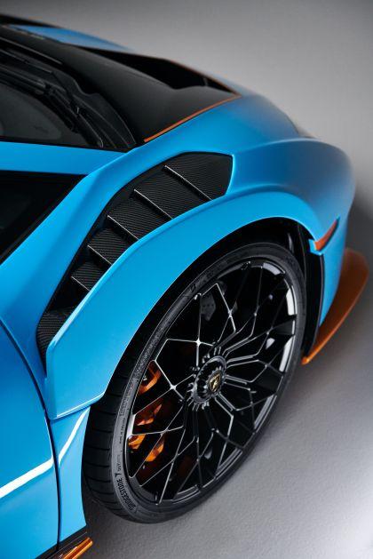 2021 Lamborghini Huracán STO 25