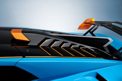 2021 Lamborghini Huracán STO 26