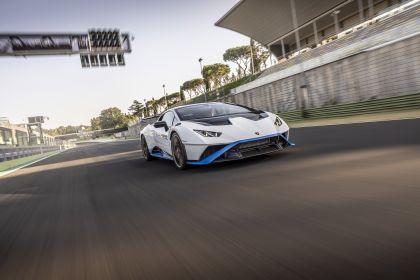 2021 Lamborghini Huracán STO 42