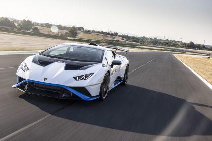 2021 Lamborghini Huracán STO 43