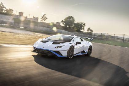 2021 Lamborghini Huracán STO 44