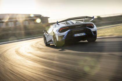 2021 Lamborghini Huracán STO 45