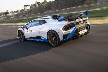 2021 Lamborghini Huracán STO 46