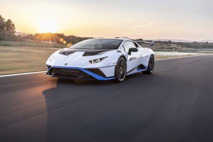2021 Lamborghini Huracán STO 48