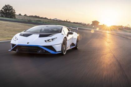 2021 Lamborghini Huracán STO 50
