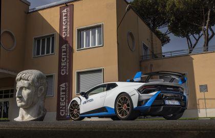 2021 Lamborghini Huracán STO 52