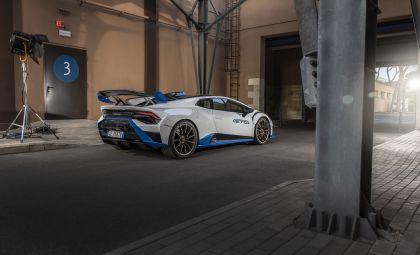2021 Lamborghini Huracán STO 54