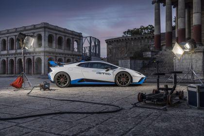 2021 Lamborghini Huracán STO 56