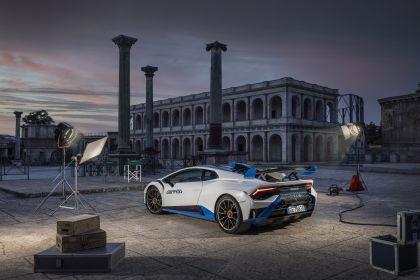 2021 Lamborghini Huracán STO 57