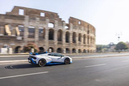2021 Lamborghini Huracán STO 58