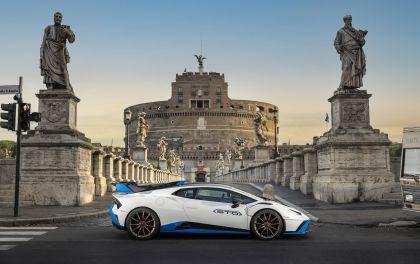 2021 Lamborghini Huracán STO 59