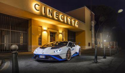 2021 Lamborghini Huracán STO 61