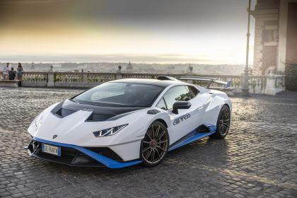 2021 Lamborghini Huracán STO 63