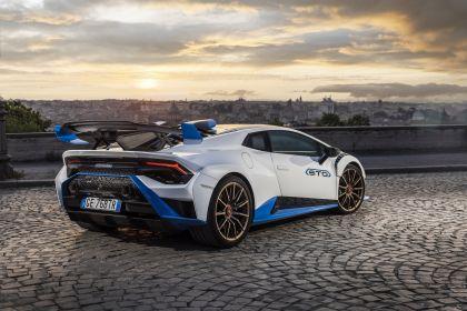 2021 Lamborghini Huracán STO 65