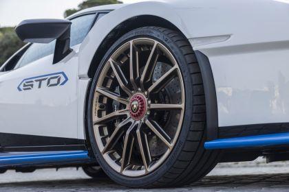 2021 Lamborghini Huracán STO 67