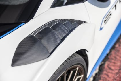 2021 Lamborghini Huracán STO 68
