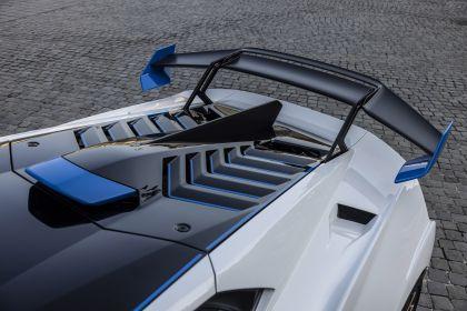 2021 Lamborghini Huracán STO 69