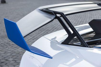 2021 Lamborghini Huracán STO 70