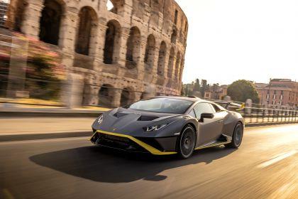 2021 Lamborghini Huracán STO 72