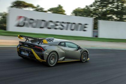 2021 Lamborghini Huracán STO 73