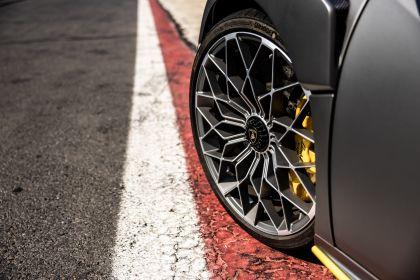 2021 Lamborghini Huracán STO 75