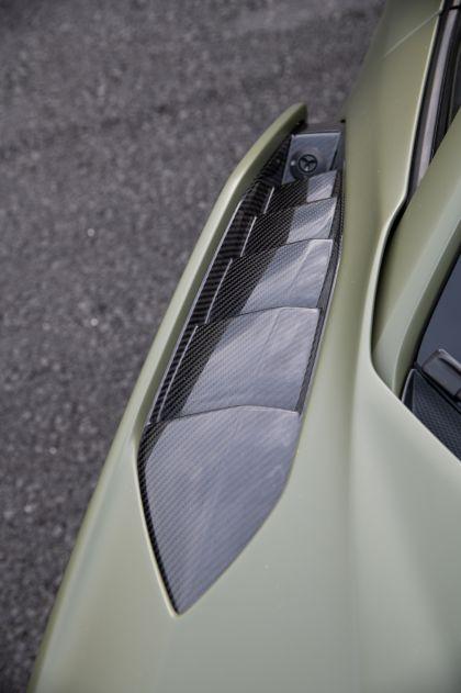 2021 Lamborghini Huracán STO 78
