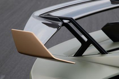 2021 Lamborghini Huracán STO 79